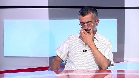 Harcazruyc - Artur Gevorgyan