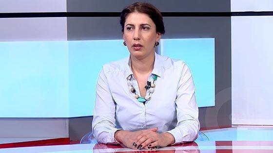 Harcazruyc - Sofya Hovsepyan