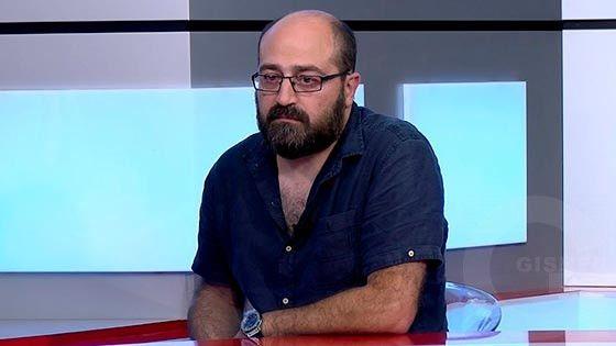 Harcazruyc - Davit Sahakyanc