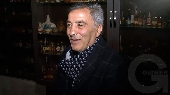 Chein spasum - Samson Khachatryan