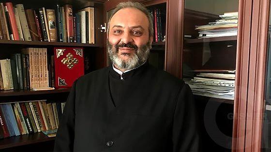 Chein spasum - Bagrat Galstanyan