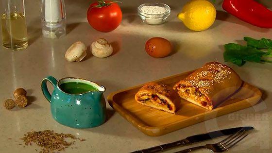 Patrastenq miasin - Stromboli