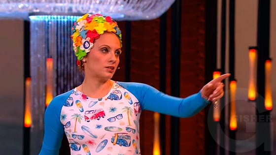 Comedy Woman, 9 сезон, 5 серия