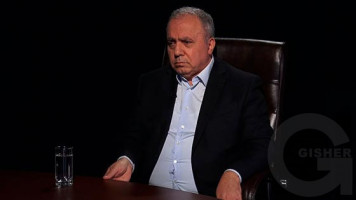 Hayelu araj - Hrant Bagratyan (31.10.2019)
