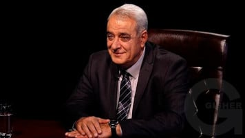 Hayelu araj - Davit Shahnazaryan (01.11.2019)