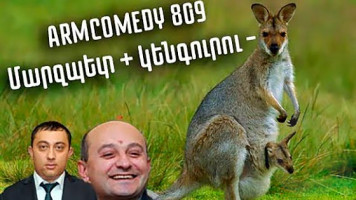 ArmComedy - 809