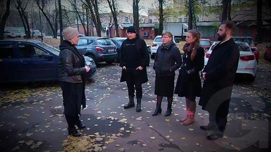Битва экстрасенсов, 20 сезон, 6 выпуск