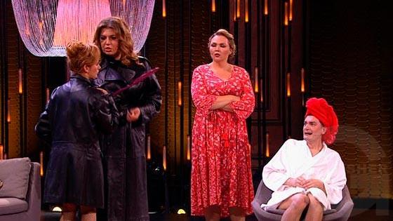 Comedy Woman, 9 сезон, 8 серия