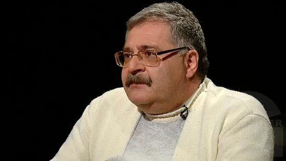 Hayelu araj - Sergey Shaqaryanc