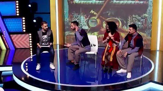 New School Comedy - episode 7
