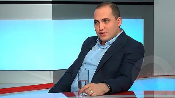 Harcazruyc - Narek Samsonyan