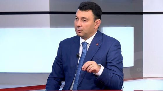 Harcazruyc - Eduard Sharmazanov (30.05.2019)