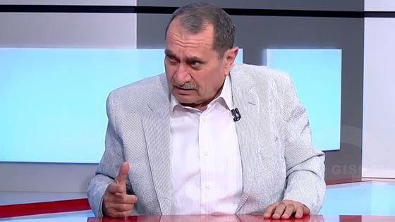 Harcazruyc - Gurgen Yeghiazaryan