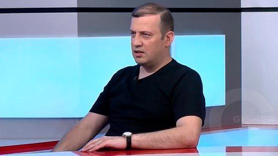 Harcazruyc - Vahan Babayan (13.06.2019)