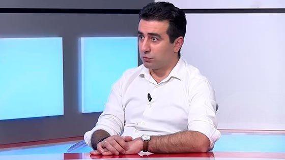 Harcazruyc - Konstantin Ter-Nakalyan