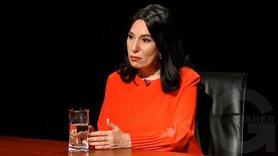 Hayelu araj - Naira Zohrabyan (12.06.2019)