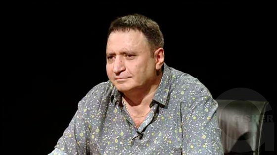 Hayelu araj - Vahram Sahakyan (02.09.2019)