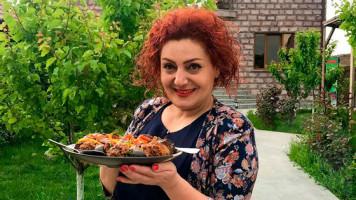 Chein spasum - Zara Karapetyan 2