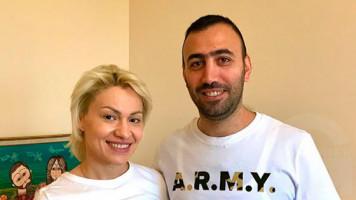 Chein spasum - Arpi, Albert Hovhannisyan