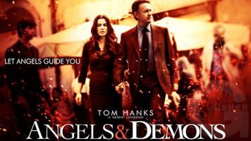Հրեշտակներ և հրեշներ (2009)