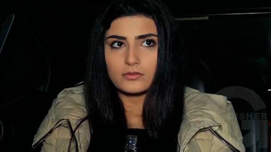 Sari axjik / Սարի աղջիկ