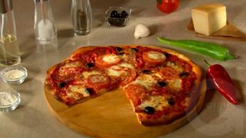 Patrastenq miasin - Pizza peperoni