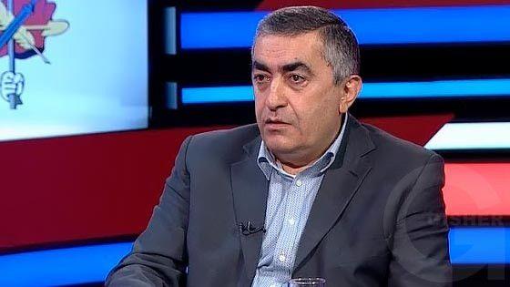 Aysor irakanum / Այսօր իրականում
