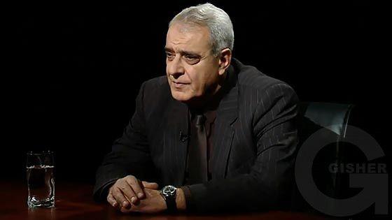 Hayelu araj - Davit Shahnazaryan