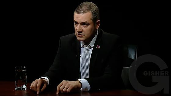 Hayelu araj - Tigran Urikhanyan