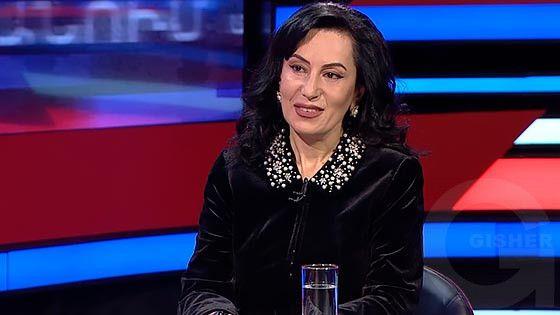 Aysor irakanum - Naira Zohrabyan
