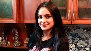 Chein spasum - Eva Baghdasaryan
