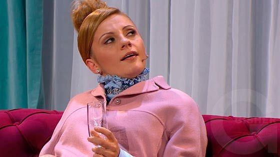 Comedy Woman, 8 сезон, 19 серия
