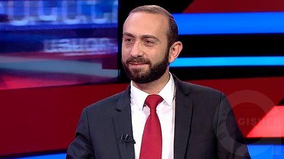 Aysor irakanum - Ararat Mirzoyan