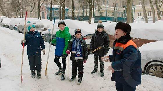 Ольга, 3 сезон, 8 серия