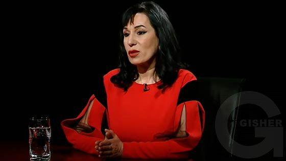 Hayelu araj - Naira Zohrabyan (26.12.2018)