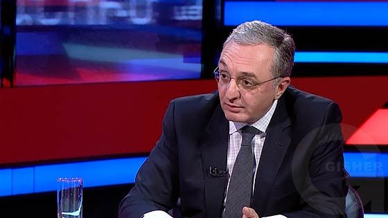 Aysor irakanum - Zohrab Mnatsakanyan