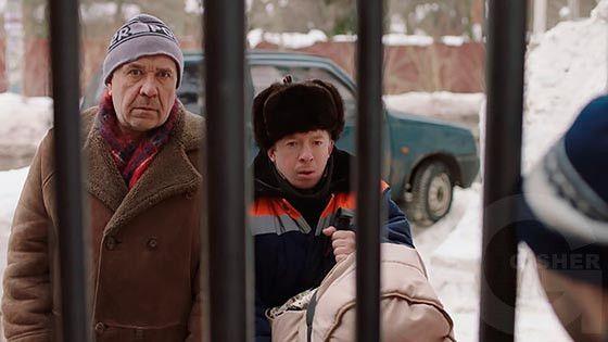 Ольга, 3 сезон, 11 серия