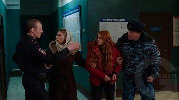 Ольга, 3 сезон, 12 серия