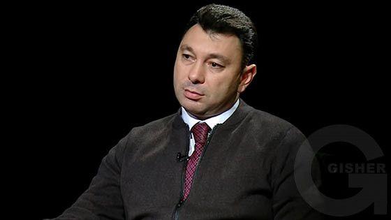 Hayelu araj - Eduard Sharmazanov