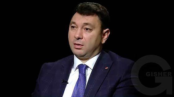 Hayelu araj - Eduard Sharmazanov (17.01.2019)