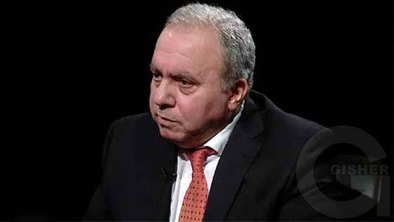 Hayelu araj - Hrant Bagratyan (15.01.2019)