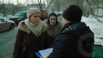 Ольга, 3 сезон, 13 серия