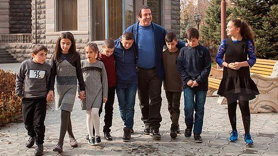 Es kam - Gagik Tsarukyan