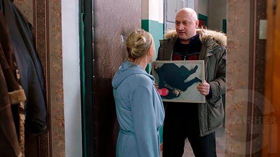 Ольга, 3 сезон, 3 серия