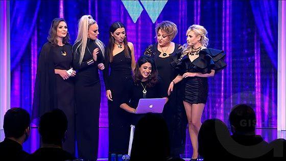 Womens Club / Վումենս քլաբ