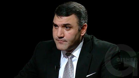 Hayelu araj - Gevorg Kostanyan 2
