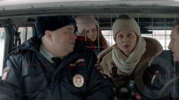 Ольга, 3 сезон, 4 серия