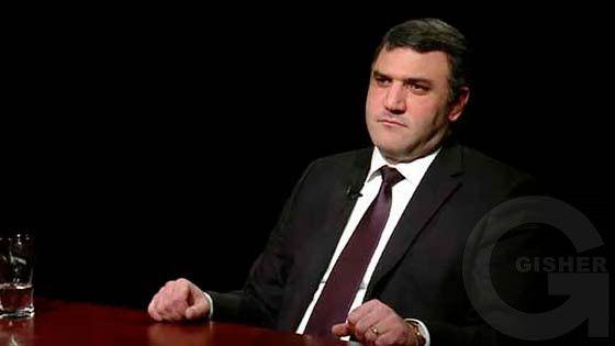 Hayelu araj - Gevorg Kostanyan (31.01.2019)
