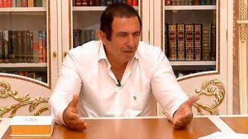 Urvagits - Gagik Tsarukyan