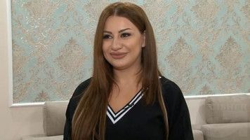 Chein spasum - Anahit Harutyunyan